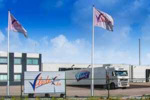 vladex bv warehouse