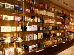 Valletta duty free outlet