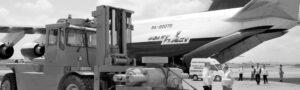 malta airport logistics