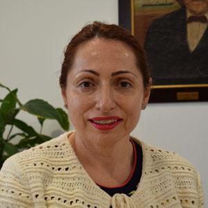 Lara Falzon