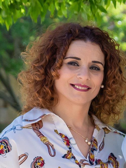Nathalie Caruana