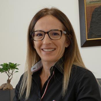 Sylvana Spiteri
