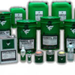 Chemicals & Greases