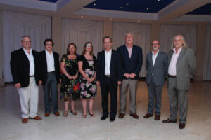 Salvo Grima 150 years party 4