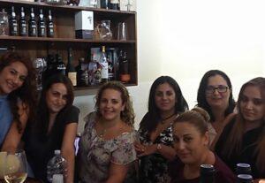 staff party malta