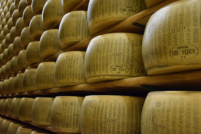 cheese provisions