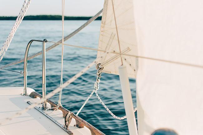Yacht supplies Malta
