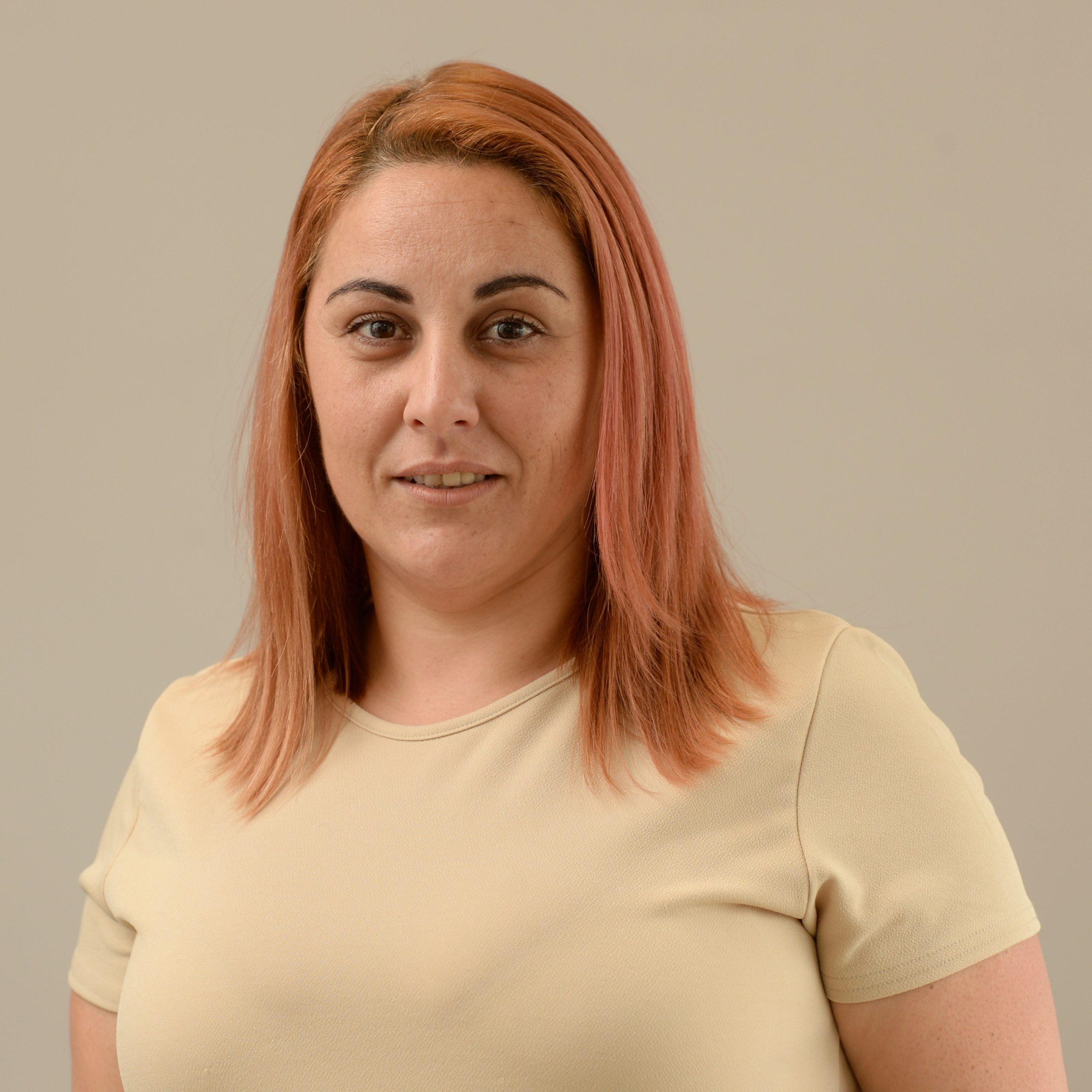 Alison Vella