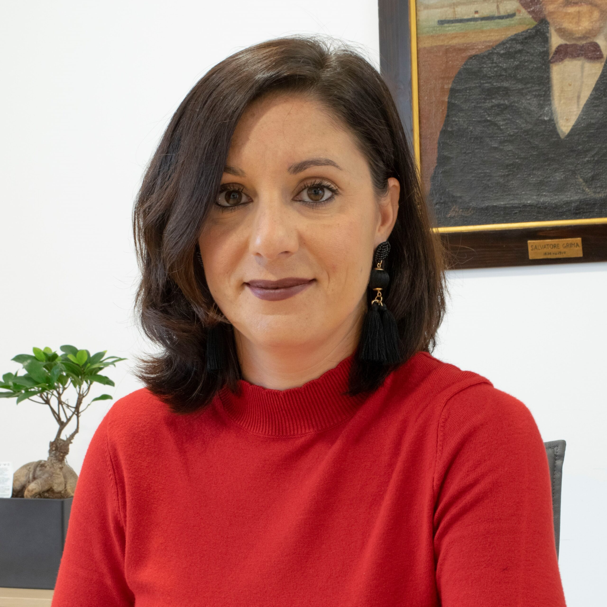 Luisa Galea
