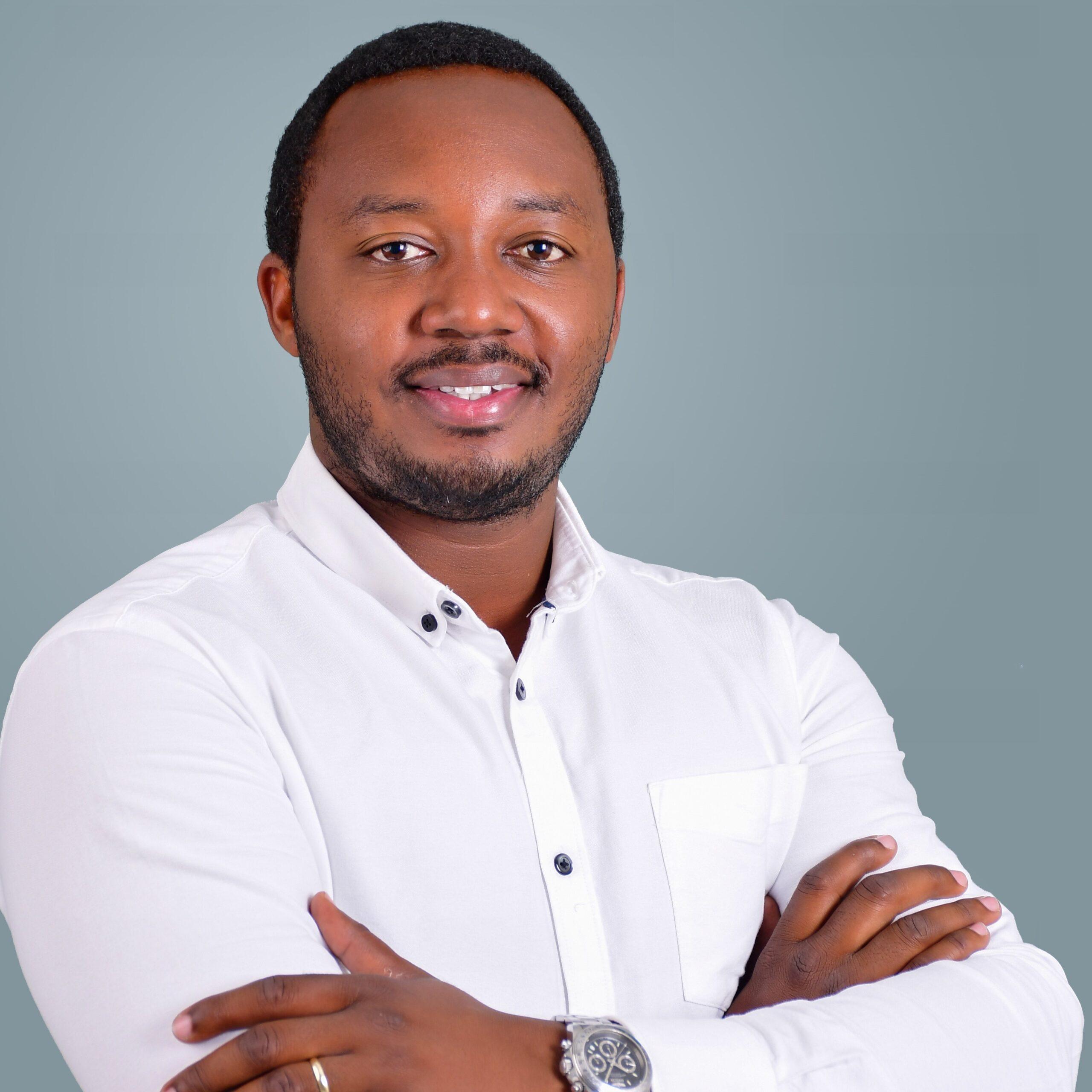 Emmanuel Twagarimana