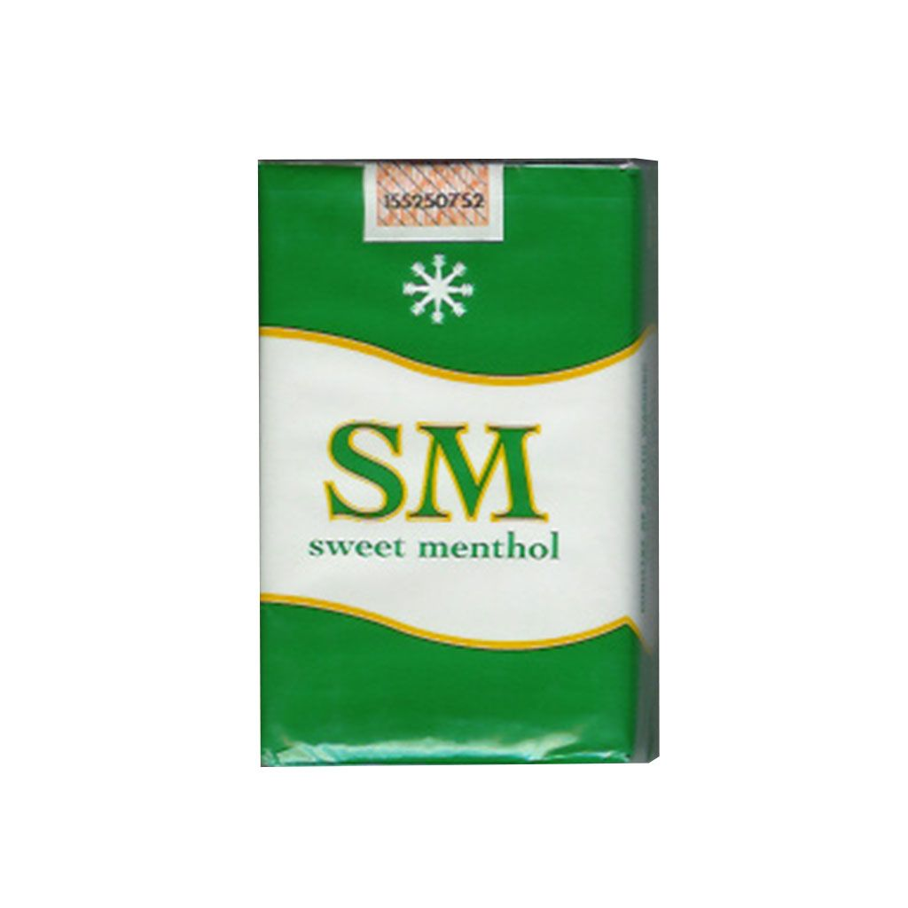 SM tobacco pack