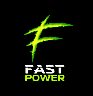 fast power logo