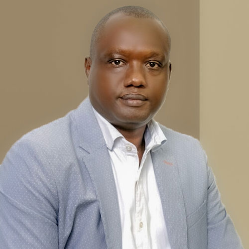 Donat Nsengayire