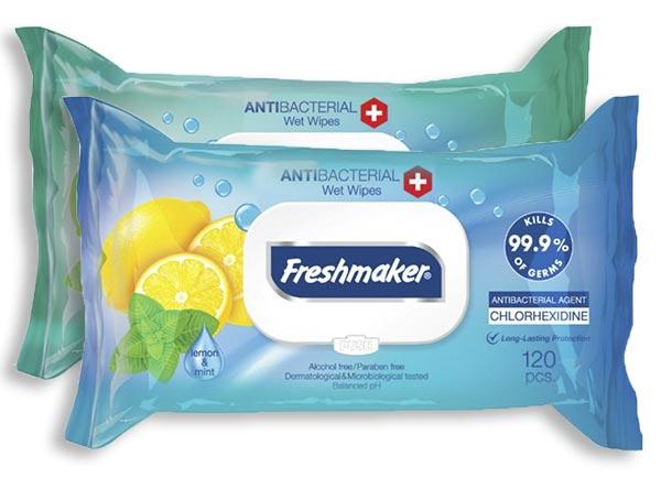 freshmaker wipes